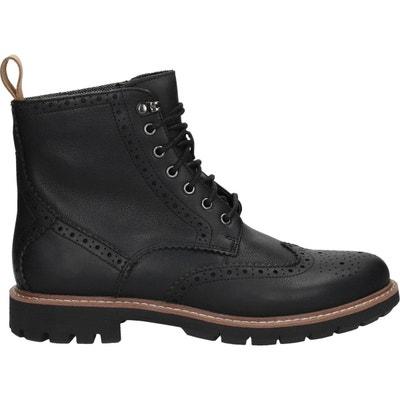 d055893c3064a0 Boots, chaussures montantes homme Clarks | La Redoute