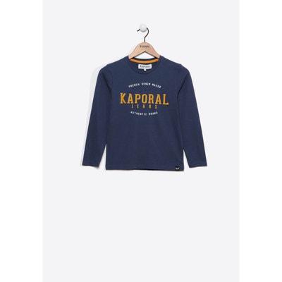 a7da51ca1 Tee shirt, polo garçon - Vêtements enfant 3-16 ans KAPORAL   La Redoute