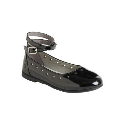 77d066727f0b8 Ballerines fille - Chaussures enfant 3-16 ans