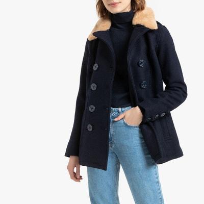 Duffle coat, caban femme   La Redoute