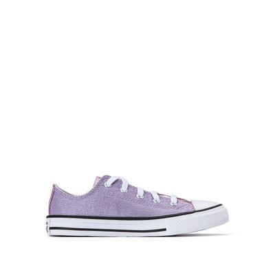 Converse violette | La Redoute