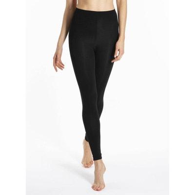 Femme Chaud Polaire Doublé Jeans Denim Stretch Pantalon D/'Hiver Thermique Legging Pantalon