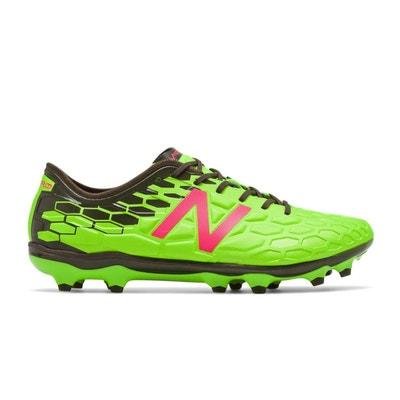 more photos 4b122 b243d Chaussures football New Balance Visaro 2.0 PRO FG Vert NEW BALANCE