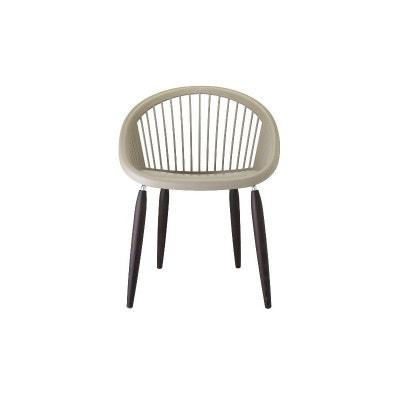 blancheLa plastique blancheLa Chaise Chaise Redoute plastique thrCdsQ