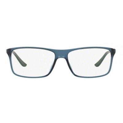 dccb9b123ce27 Lunettes de vue pour homme STARCK EYES Bleu SH 1043YX 0020 56 15 STARCK EYES
