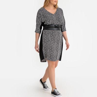9204ec755c3 Midi Dresses & Knee Length Dresses | La Redoute