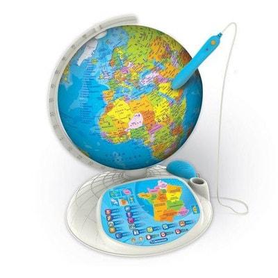 Mappemonde globe terrestre | La Redoute