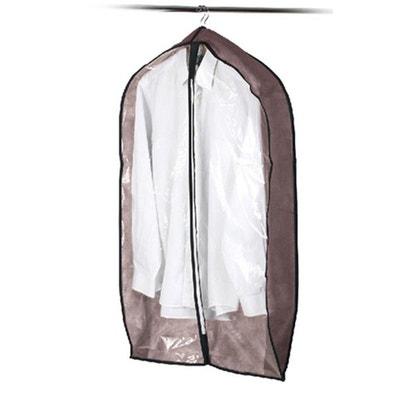 grande vente 33a1a d3cb2 Housse plastique vêtement | La Redoute