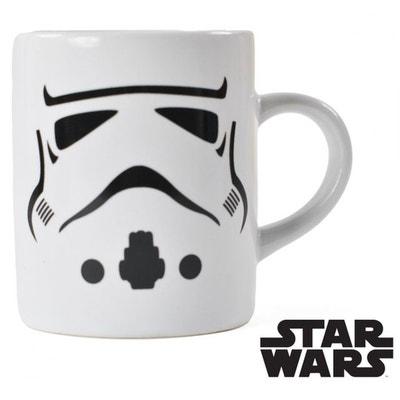 Tasse à Expresso Star Wars Stormtrooper Tasse à Expresso Star Wars  Stormtrooper KAS DESIGN 6da643cc2be