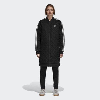 Manteau, doudoune femme Adidas originals en solde   La Redoute 2247ac1c237