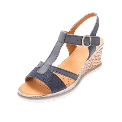 fdb1e65de8e73a Chaussures confort femme en solde Pediconfort | La Redoute