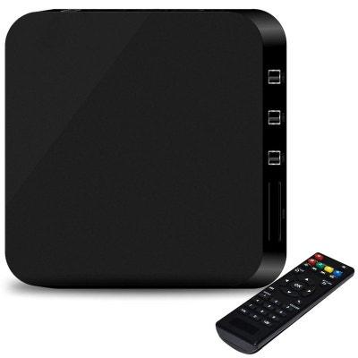 Range Telecommande Tv La Redoute