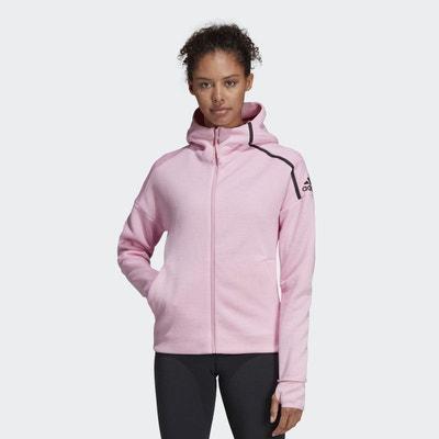 a8841b2364af ... sweat adidas femme rose