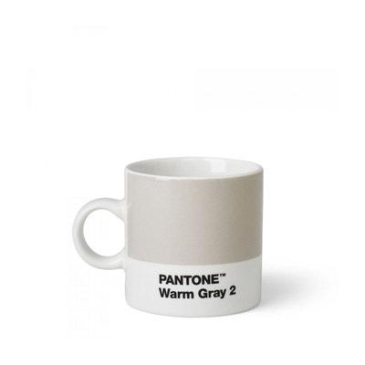 Nuancier Pantone Gris La Redoute