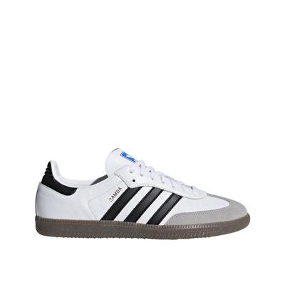 adidas chaussure femme samba
