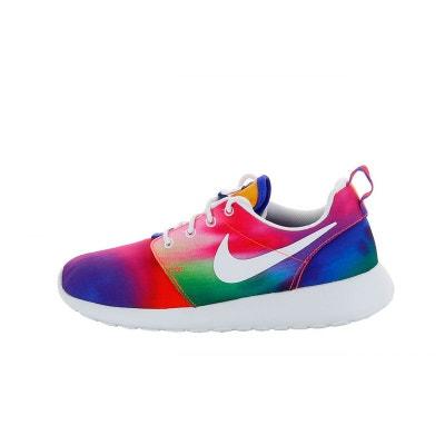 promo code 36691 50b14 Basket Nike Roshe Run Print - 655206-518 Basket Nike Roshe Run Print -  655206
