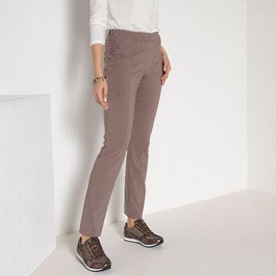 concepteur neuf et d'occasion fabrication habile qualité fiable Pantalon camel femme | La Redoute