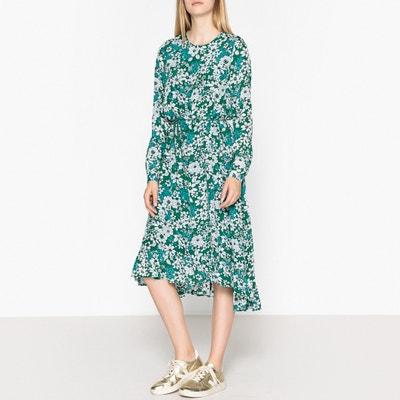 f407d4fa7d1 Платье с принтом REQUAKE Платье с принтом REQUAKE ESSENTIEL ANTWERP.  Финальная цена