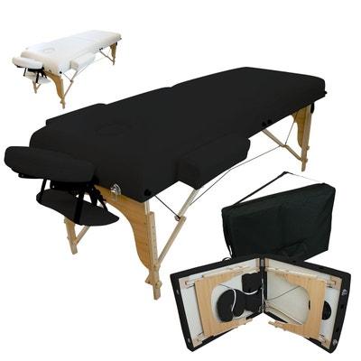 Table De Massage Table De Massage Pliante La Redoute