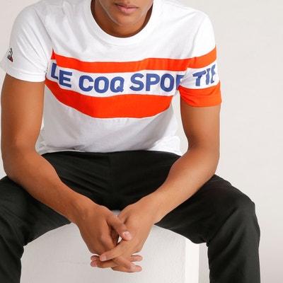 8a500ef1857 Logo T-Shirt LE COQ SPORTIF