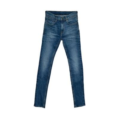 Calças e Jeans para Rapaz | La Redoute