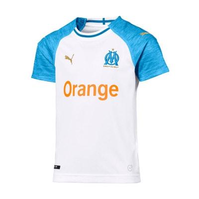 bd715a17ac6a4 Maillot Olympique de Marseille 8-16 ans Maillot Olympique de Marseille 8-16  ans