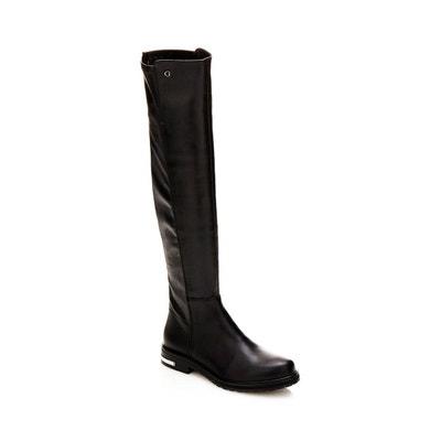eb8c865068dc Chaussures femme Guess en solde   La Redoute