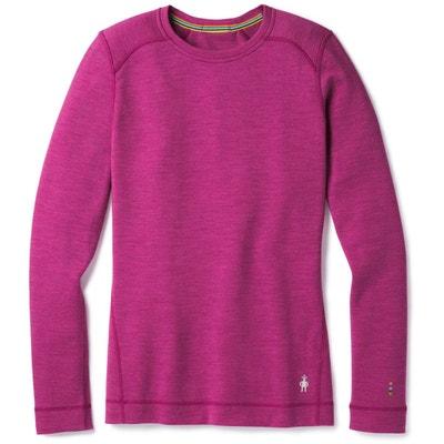 Merino 250 - Sous-vêtement Femme - rose SMARTWOOL 74fdf763072