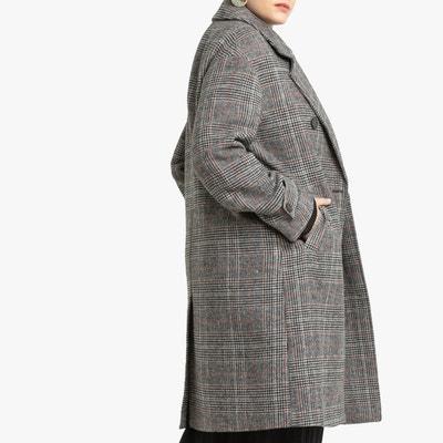 Redoute manteau femme long