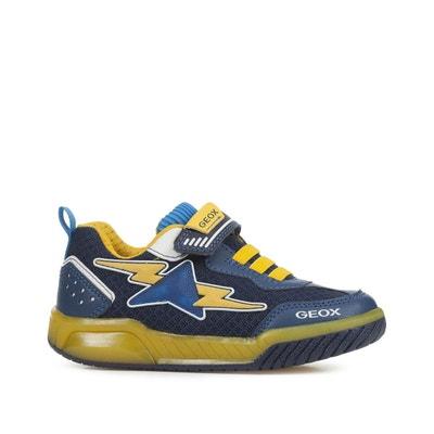 Basket j jensea g.e bleu Geox   La Redoute