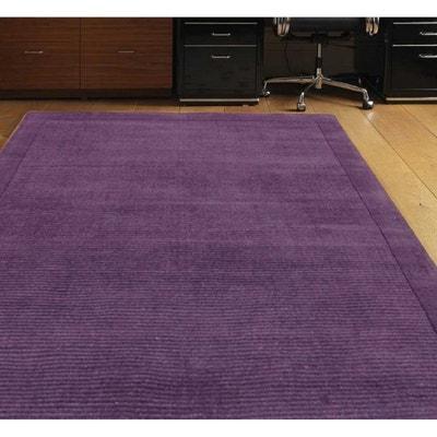Tapis violet en solde | La Redoute