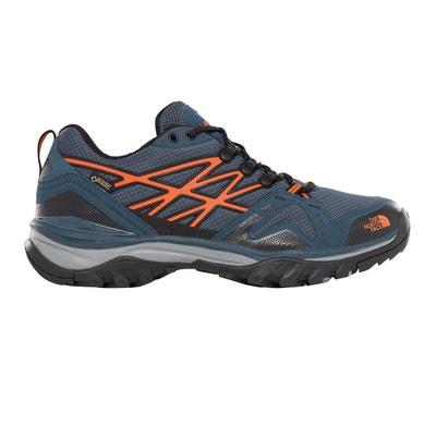 7f302da4194 Chaussures de randonnée basses cuir HEGEHOG FASTPACK GTX Chaussures de  randonnée basses cuir HEGEHOG FASTPACK GTX. THE NORTH FACE