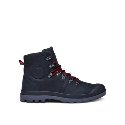 9152c4e4808 Boots type montagne 74421 PALLAB HIKR H Boots type montagne 74421 PALLAB  HIKR H PALLADIUM