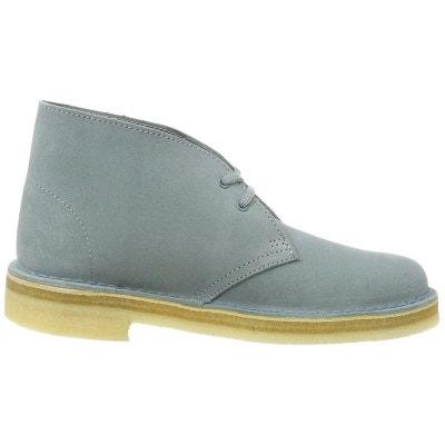 096c21a9bf0f6e Chaussures femme Clarks en solde   La Redoute