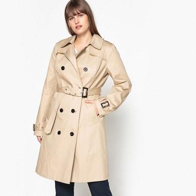 ee11a5dd9091c Manteau et blouson Femme Grande Taille - Castaluna en solde | La Redoute