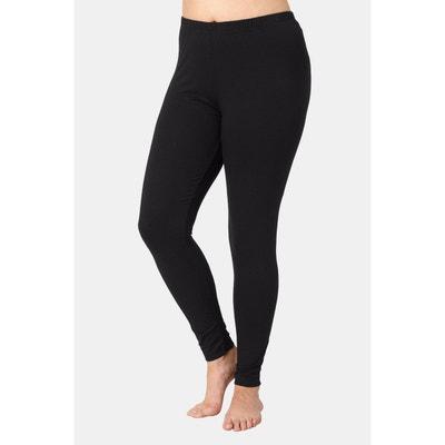 Longra Leggings des Femmes,Legging Sport Femme,Femmes Mode Faire des Exercices Leggings,Leggings Womens Elastic Trousers Pantalon Taille Plus zipp/é /à mi-Mollet Solide