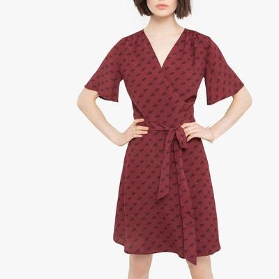 8018ba16fb47d Nouveautés robe femme Automne-Hiver 2019 | La Redoute