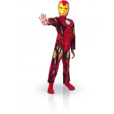 a7cf32c6f756f Deguisement Avengers Iron Man RUBIE S