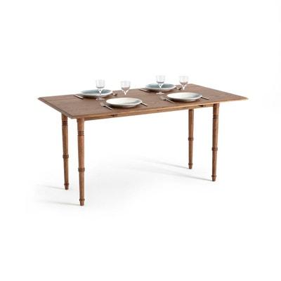 Table à manger/console à rabats, Almée Table à manger/console à rabats, Almée LA REDOUTE INTERIEURS