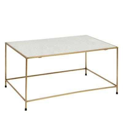 Table Basse Marbre La Redoute