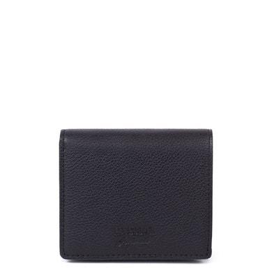 dbee06223f Porte-monnaie en cuir Asset LEE COOPER