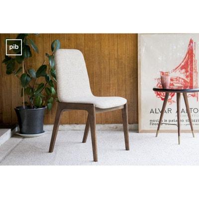 Chaise En Tissu Stella PRODUIT INTERIEUR BRUT