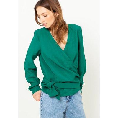 Redoute Vêtement Femme Vert EmeraudeLa Vêtement tBQxhCsrd