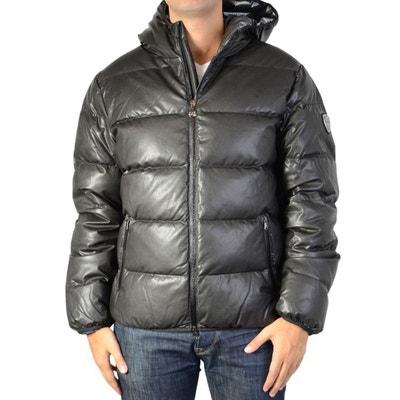 Doudoune EA7 Down Jacket Emporio Armani Nylon EMPORIO ARMANI EA7 16ee6a7c118b