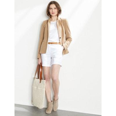 Veste tailleur femme decontracte