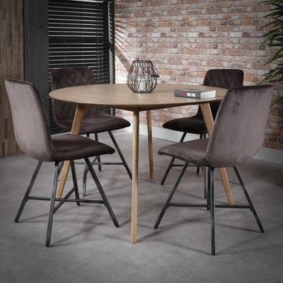 Table a manger ronde design | La Redoute