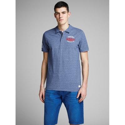 fa6ae1985d0 Polo Shirts For Men   Men's Polo Shirts   La Redoute