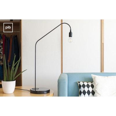 BrutLa Produit De Interieur Redoute Chevet Lampe RAj34q5L