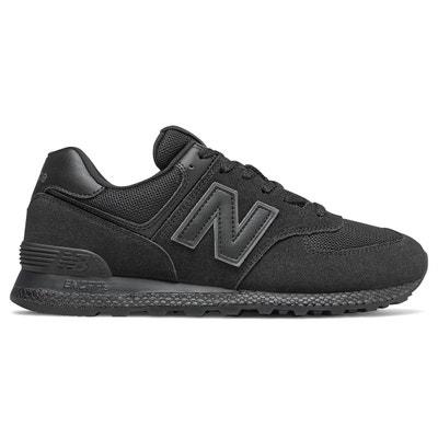 basket noir new balance