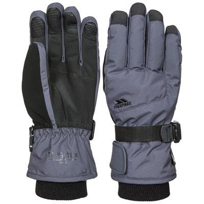 0702eb11d9ec3b Ergon II - gants de ski chauds - enfant unisexe TRESPASS